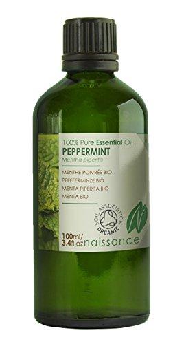 Naissance Menta Piperita BIO- Aceite esencial