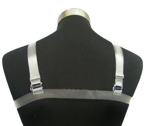 Forever Young - Silikonbrüste in BH-Form - Brustprothesen - Körbchengröße H
