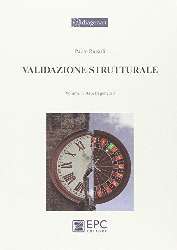 Validazione strutturale: 1