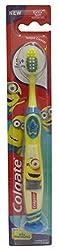 Colgate Toothbrush - MinionsPack