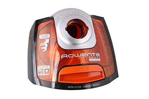Rowenta - Tapa para filtro de aspiradora City Space Cyclonic RO2544