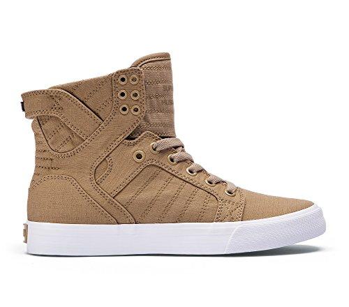 Supra Skytop D, Sneakers Hautes Mixte Adulte
