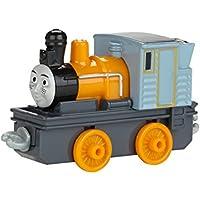 Il Trenino Thomas FJP48 - Adventures - Locomotiva Dash - Giocattolo in Metallo