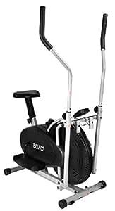 Cockatoo Imported OB-01 Multi-Function Orbitrek, Exercise Bike