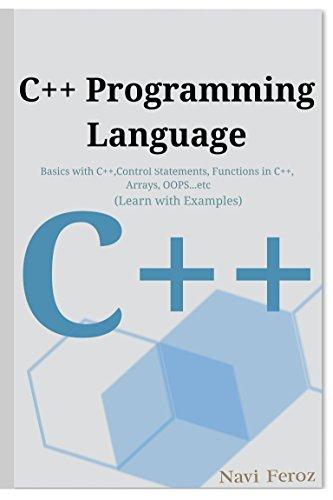02998185ecbf9 C++ Tutorial – Learn C++ Programming  Basics in C++
