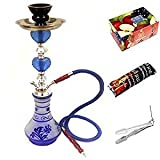 Hookah Pipes Review and Comparison