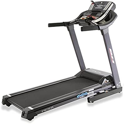 Bh Fitness  - Cinta de correr i.rc01 dual + dual kit t