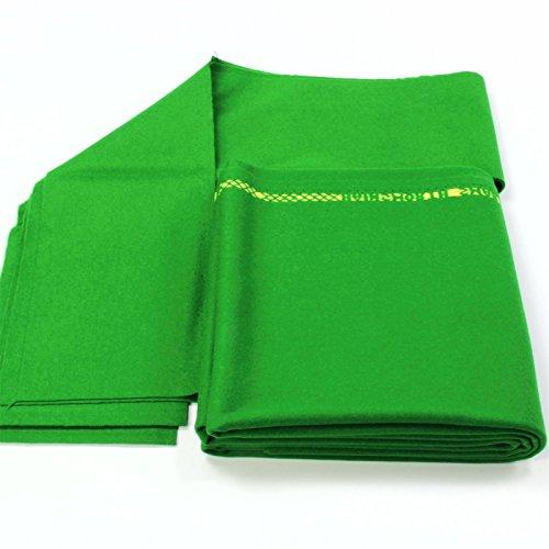 Hainsworth Smart Chiffon piscine table Lit et coussin-7m vert olive