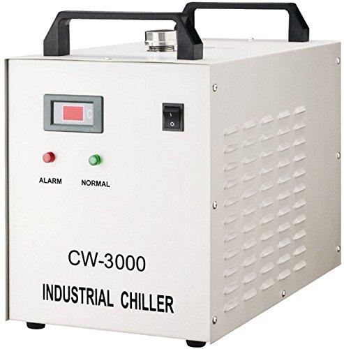 BOSHI Electronic Instrument® cw-3000Industrie-Wasser Kühlschrank Kühler für CNC/graviermeister Gravieren CE ceritification