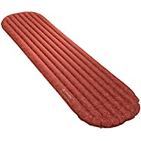 VAUDE Performance 7 M Isomatten, Redwood, one size