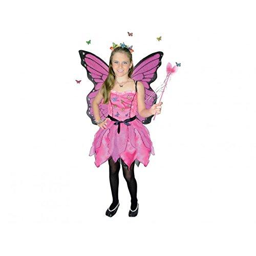 Imagen de disfraz princesa mariposa talla 4  t4 alternativa