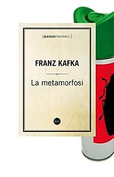 La metamorfosi di [Kafka, Franz]