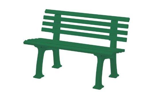 Gartenbank Ibiza grün Blome
