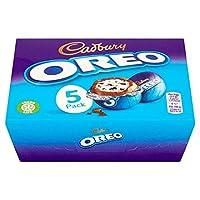 Cadbury Oreo Chocolate Egg 5X31g