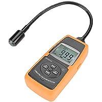 SPD202 / Ex detector de fugas de gas inflamable LPG Carbón Gas natural Gas digital Medidor de alarma de gas combustible