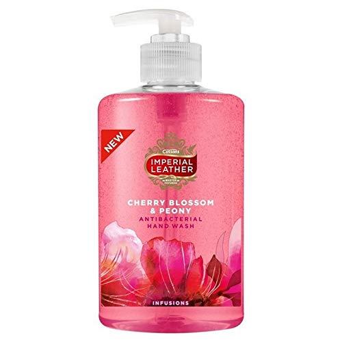 Mer En Cuir Impériale Salicorne Handwash 300ml Fragrant Aroma Bath & Body Health & Beauty
