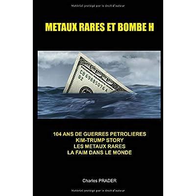 MÉTAUX RARES ET BOMBE H