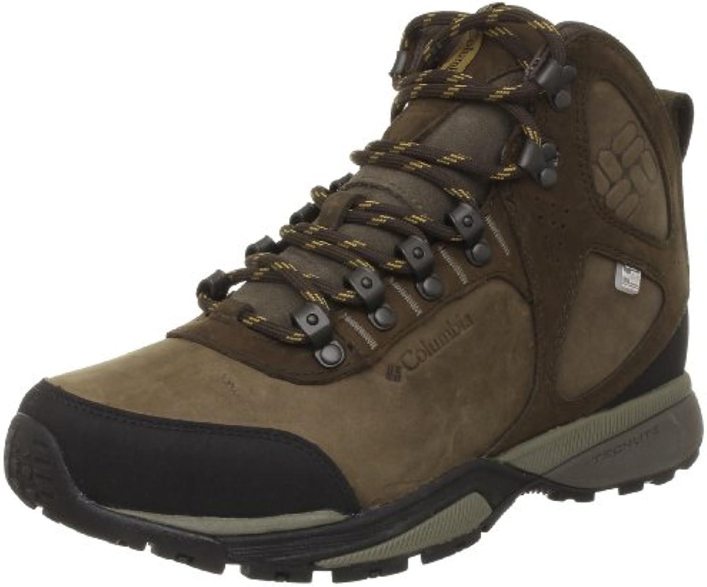 Columbia CHAMPEX OUTDRY« BM3845 - Zapatillas de montaña de cuero para hombre