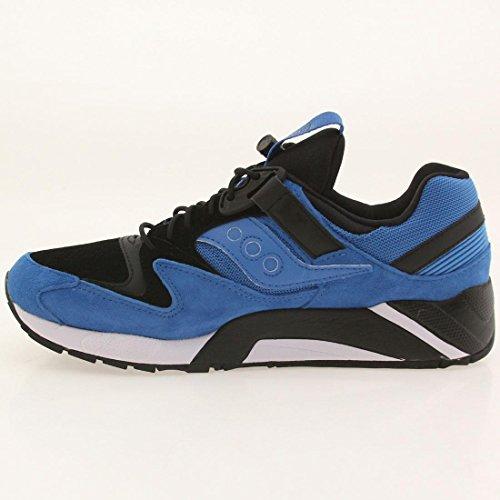 SAUCONY ORIGINALS - Type A, Sneaker Uomo Blau