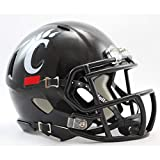 Riddell NCAA Cincinnati Bearcats Speed Mini Casco