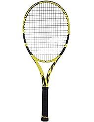 Babolat Tennisschläger Puro Aero Team besaitet