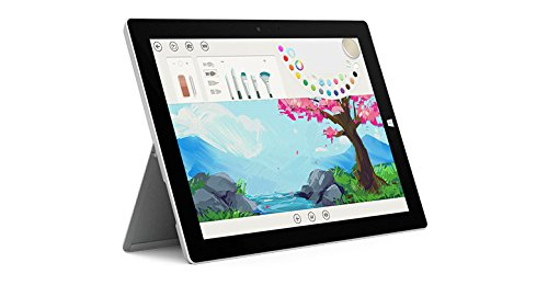 Microsoft Surface 3 64GB Argento tablet