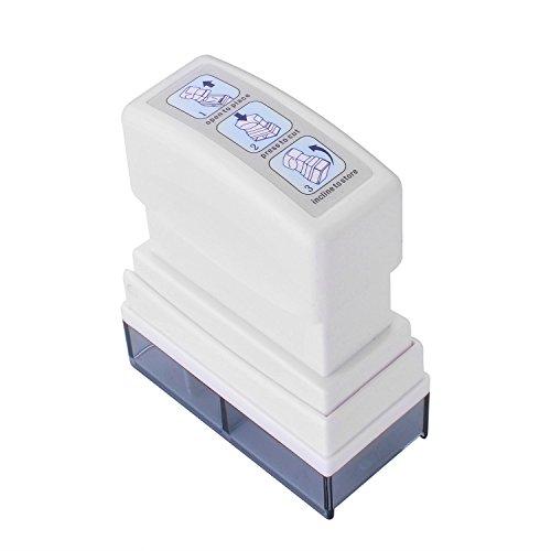 Hochsicherheits-Blade-Hidden Pill Splitter, Joseche Press Type Pill Splitter und Pille Organizer, Pill Cutter Maschine und Pille Organizer mit Pill Box für die Lagerung 1-tägige Dosis Pille (Pille Splitter + Pille Fall)