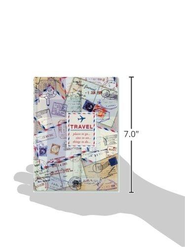 Travel Journal (Compact Journal Series)