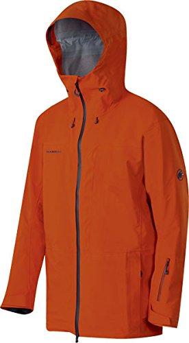 Mammut Herren Snowboard Jacke Trift 3L Jacket