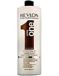 Revlon Uniq One Tout en Un Conditionneur Shampooing 1000 ml