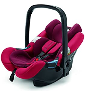 Concord Air Safe Plus Clip Infant Carrier (Group 0+, Ruby Red) 2015 Range