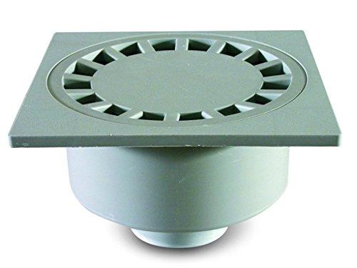 Anzapack 855616S – Sumidero Plastico De 25X25 Cm.
