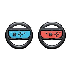 Nintendo Joy-Con Wheel: 2 Pack for Nintendo Switch
