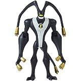 Bandai Ben 10 Omniverse Alien Collection Feedback - Figura (10 cm)
