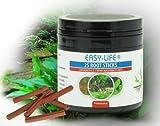 Easy Life Pack de 25 Root Sticks - Bâtonnets des racines pour les plantes d'aquarium (Cryptocorynes, Echinodorus et Lotus)