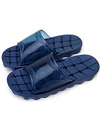 Auspicious beginning Adulti doccia confortevole antiscivolo pantofole sandali della spiaggia piscina