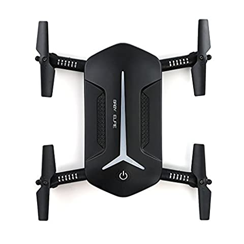 Dinglong JJRC H37 MINI BABY ELFIE 720P WIFI FPV Camera With Altitude Hold RC Quadcopter