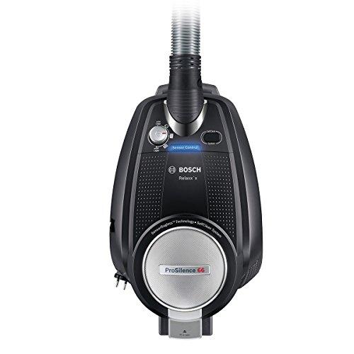 Bosch BGS5SIL66B Relaxx'x ProSilence