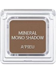 APIEU MBR06 le fard à paupières Mono minérales (Mat) #12