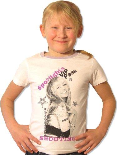 hannah-montana-t-shirt-shooting-weiss-gr-12-jahre-152