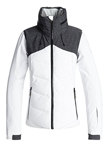 Roxy Flicker - Quilted Snow Jacket for Women - Gesteppte Snow-Jacke - Frauen