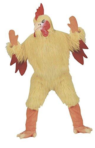 Huhn Kostüm - Einheitsgröße