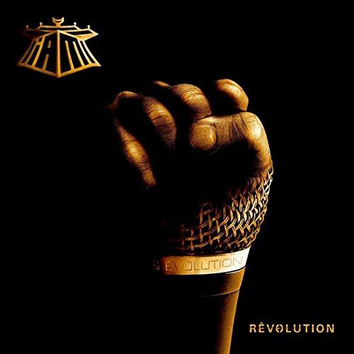 Rêvolution - Iam - 2017