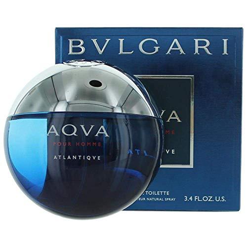 Bvlgari Aqva Pour Homme Atlantique eau de toilette vaporisateur-100ml