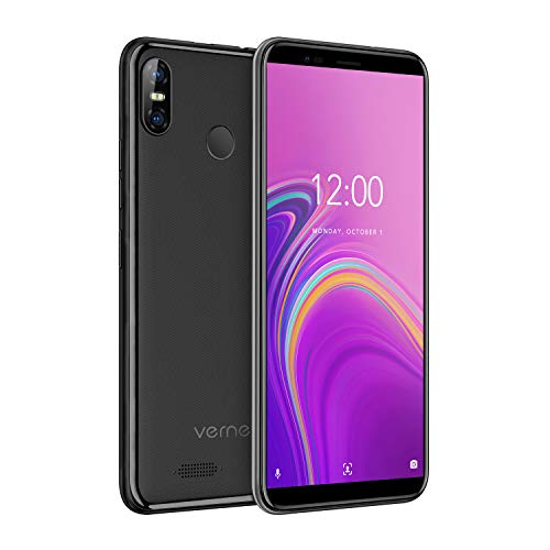 Vernee M3 Dual SIM Móvil Libre 5.5 Pulgadas