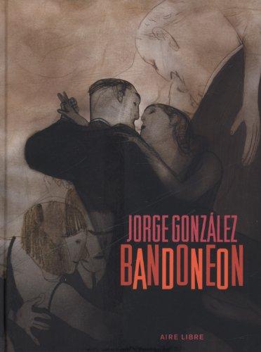 Bandonéon par Jorge Gonzales