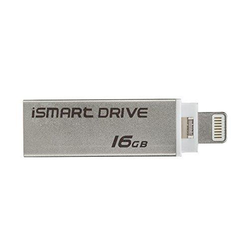 Speicher-Stick 16GB USB Stick für iPhone 5/5S/5C/6/6S iPad Air/Mini iPod Touch and Android Smartphones Samsung Galaxy mit kosten String und OTG-Kabel