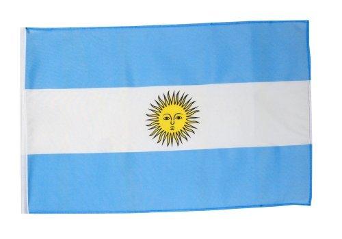 Digni® drapeau Argentine 30 x 45 cm
