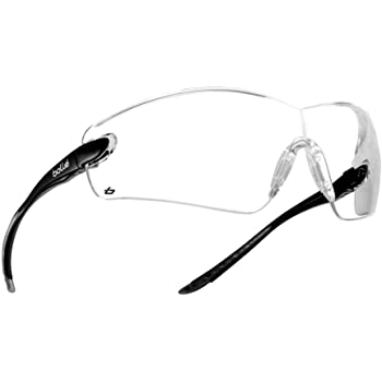 ed91e338d59188 Bolle Silium Safety Spectacles Clear Lens  Amazon.fr  Commerce ...