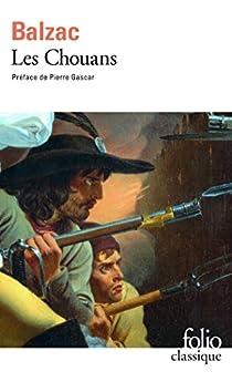 Les Chouans par Balzac